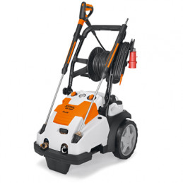 RE 462 PLUS Lance à pression variable + turbobuse Nettoyeur STIHL