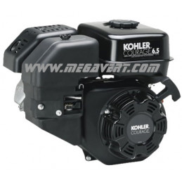 Moteur KOHLER Engines courage SH265 0011 6.5HP