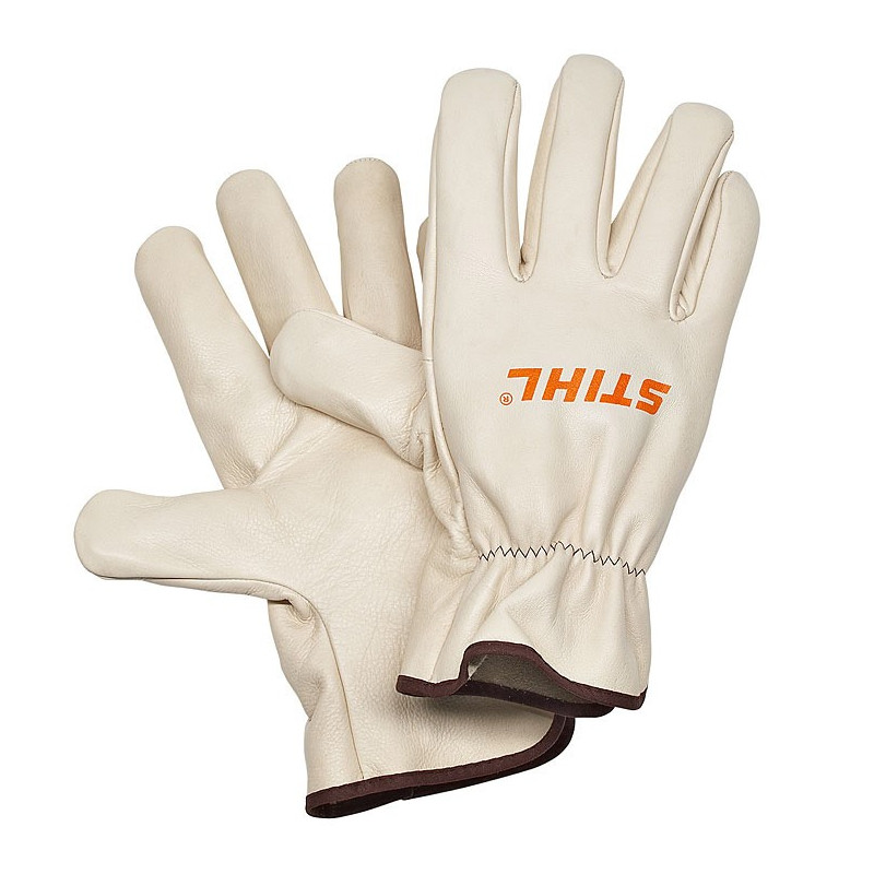 Gants : Worker S a XL