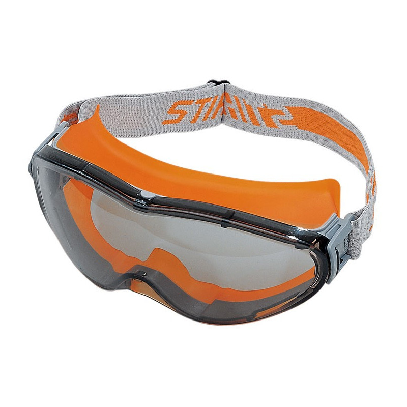 Lunettes protection ULTRASONIC TEINTÉE Stihl
