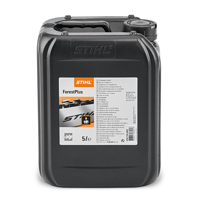 Huile ForestPlus (5L)