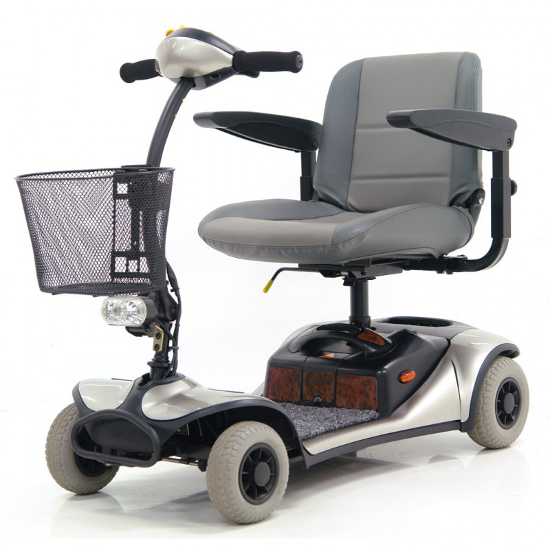 GK8 Scooters compact Shoprider
