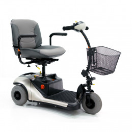 GK7-3 Scooters compact Shoprider
