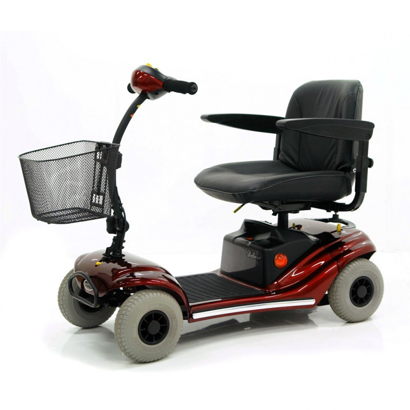 GK9 Scooters compact Shoprider
