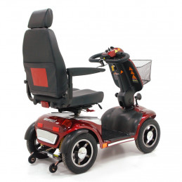 889SLBF Scooters large Shoprider