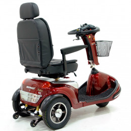 778XLSBN Scooters large Shoprider