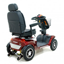 889XLSBN Scooters large Shoprider
