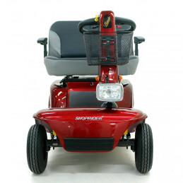 9D Scooters double siège Shoprider