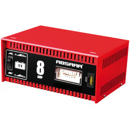 110801110 8 AMP 12V N/E AmpM chargeur rapide Absaar