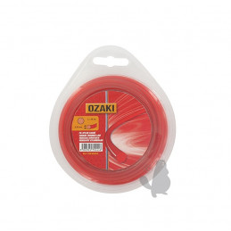 FIL NYLON ROND 2,4MM