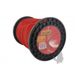 FIL NYLON ROND 3,3MM