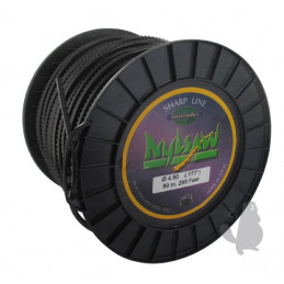 FIL NYLON 4,5MM