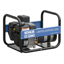 KOHLER SMBD LIMITED EDITION 2500