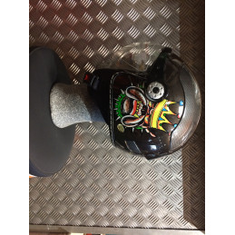 casque jet Ed & Hardy by Christian Audigier  T:M