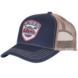"Casquette ""Family owned"" Stihl"