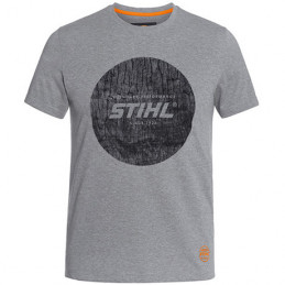 "T-Shirt ""Wood Circle"" S à XXL Stihl"