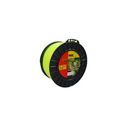 FIL NYLON ROND 2,7MM