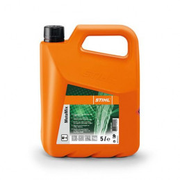 Motomix 5 litres carburant Stihl 0781-999-6301