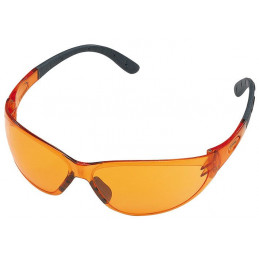 Lunette protection CONTRAST ORANGE Stihl