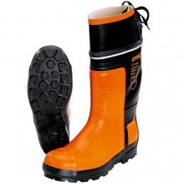 BOTTES FORESTIERES T41 Stihl