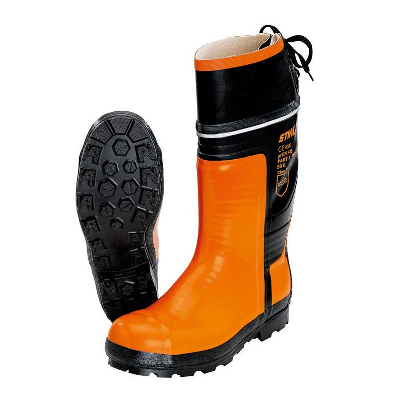 BOTTES FORESTIERES T43 Stihl