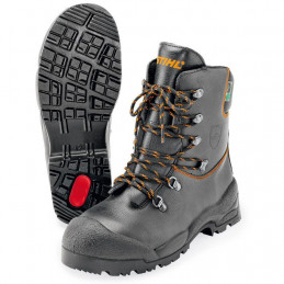 CHAUSSURES AC FONCTION T:43 Stihl