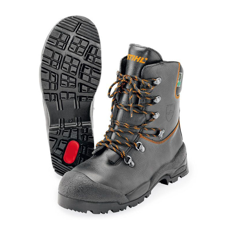 CHAUSSURES AC FONCTION T:45 Stihl