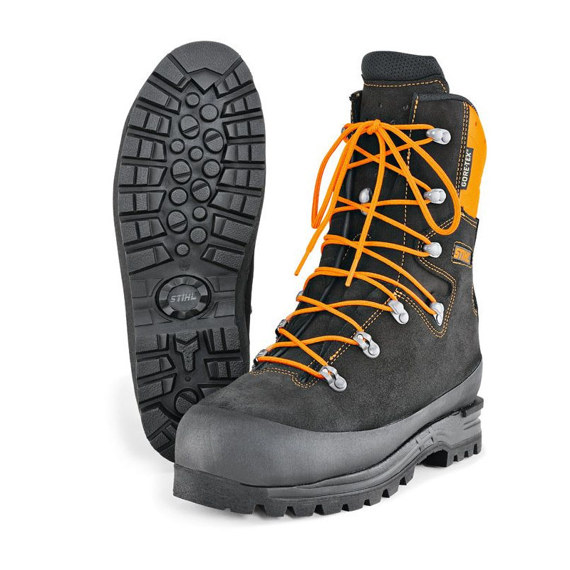 CHAUSSURES ADVANCE GTX T:47 Stihl