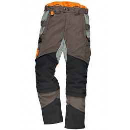 PANTALON MULTI PROTECT HS T:XL Stihl
