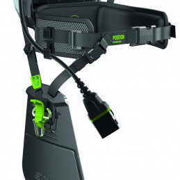 AHP1500 ATTACHEMENT HIP PAD HARNESS Ego power