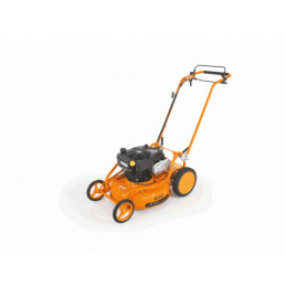 AS 510 ProClip 2in1 4T A Tondeuse mulching As motor
