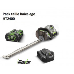 PACK-HT2400E Tailles-haies HT2400E