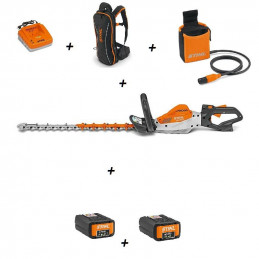 Pack HSA 94 T 600MM Taille haie Stihl