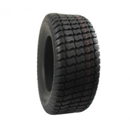 Pneumatique tubeless profil gazon 4 plis - Dimensions: 15 x 600- 6