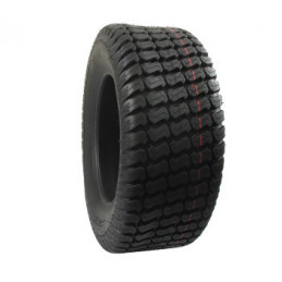 Pneumatique tubeless profil gazon 4 plis - Dimensions:18 x 650- 8