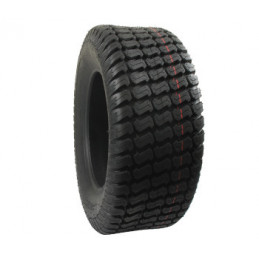 Pneumatique tubeless profil gazon 4 plis - Dimensions: 20 x 800-10