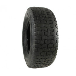 Pneumatique tubeless profil tennis 4 plis - Dimensions: 13 x 500- 6.