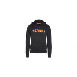 Sweat à capuche TIMBERSPORTS ®taille S