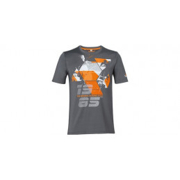 """T-shirt """"ATHLETIC"""" taille L"""