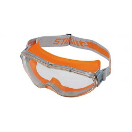 LUNETTES STIHL ULTRASONIC CLAIRES
