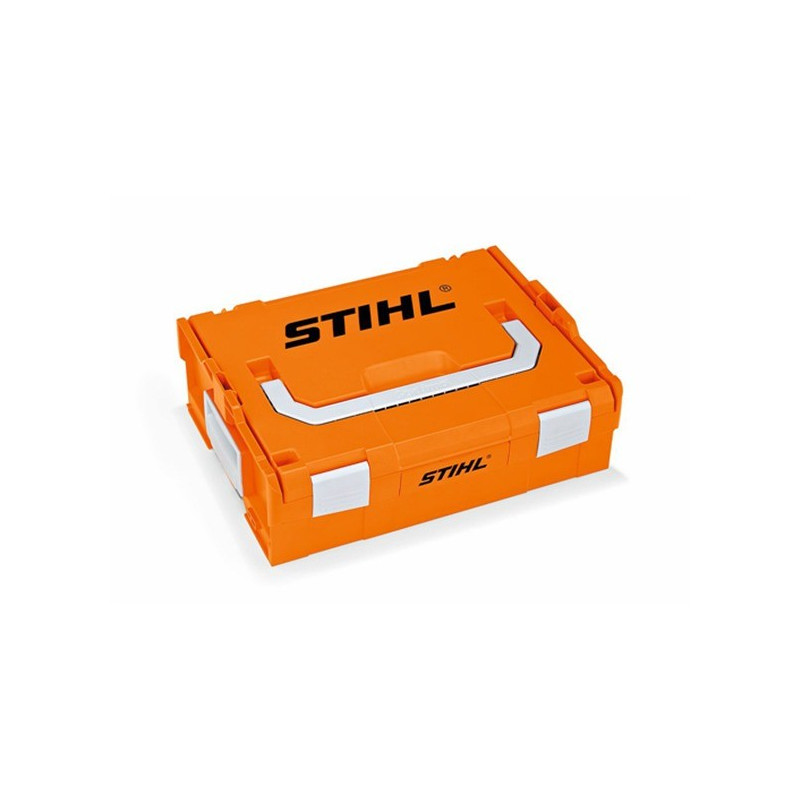 Akku-Box Mallette de transport 4 batterie STIHL