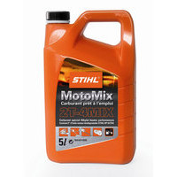 MotoMix Carburant spécial « Made by STIHL »